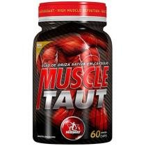 Muscle Taut Aminoácido 60 Cápsulas - Midway Labs