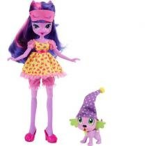 My Little Pony Equestria Girl Pet Twilight - Hasbro