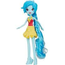 My Little Pony Equestria Girl - Rainbow Dash - Hasbro