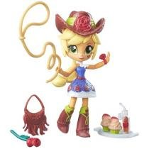 My Little Pony - Equestria Girls Minis Apple Jack - Hasbro