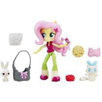 My Little Pony - Equestria Girls Minis Fluttershy - Hasbro