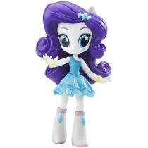 My Little Pony Equestria Girls Minis Rarity Hasbro - Boneco 19,1cm