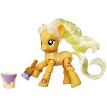 My Little Pony - Explore Equestria - AppleJack - Pintora Hasbro