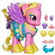 My Little Pony Fashion Style Princesa Cadance - Hasbro
