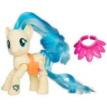 My Little Pony Friendship is Magic - Explore Equestria Miss Pomme com Acessórios