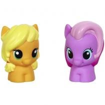 My Little Pony Playskool Friends - Applejack e Daise Dreams Hasbro 15,2cm