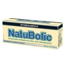 Natubolic 90 Tabletes