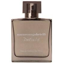 Nazareno Gabrielli Details For Him - Perfume Masculino Edt 100ml