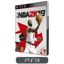 NBA 2K18 para PS3 - 2K Games