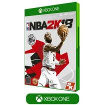 NBA 2K18 para Xbox One - 2K Games