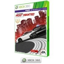Need For Speed Most Wanted para Xbox 360 - WB Games