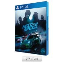 Need For Speed para PS4 - EA