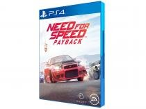 Need For Speed: Payback para PS4 - EA