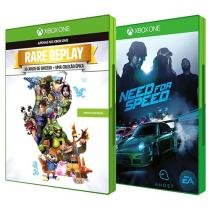 Need For Speed + Rare Replay Rare - para Xbox One