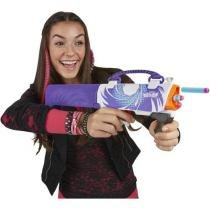 Nerf Lançador Rebelle Secret Shot - Hasbro