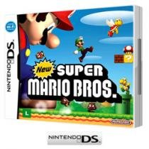 New Super Mario Bros p/ Nintendo DS