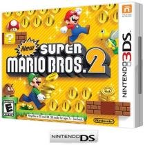 New Super Mario Bros.2 p/ Nintendo 3DS
