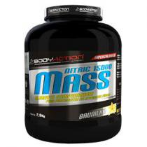 Nitric Mass 15000 2,8Kg - Body Action
