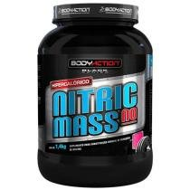 Nitric Mass No 1,4Kg Chocolate - Body Action