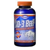 NO-3 Beef 210 Cpsulas