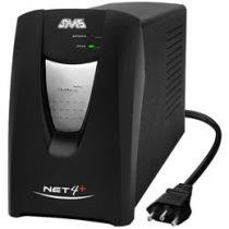 Nobreak 1400va Bivolt Net 4+