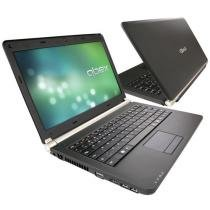 "Notebok Qbex Max Mobile Intel® Celeron Dual Core - 1,8GHz 4Gb 500Gb Windows 8 LED 14"" HDMI"