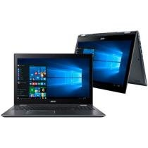 "Notebook 2 em 1 Acer Spin 5 SP515-51N-50BY - Intel Core i5 8GB 1TB 15,6"" Full HD Touch Screen"