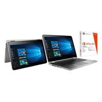 Notebook 2 em 1 HP 13-s103br x360 Convertible - Pavilion Intel Core i5 4GB 500GB + Pacote Office
