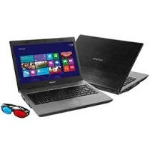 Notebook 3D Positivo Premium S5055 Intel® Core i3