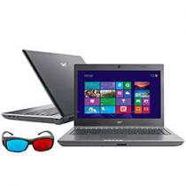 Notebook 3D Positivo Sim+ 5060M c/ Intel® Core i3