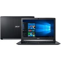 "Notebook Acer Aspire 5 A515-51-55QD Intel Core i5 - 4GB 1TB LED 15,6"" Windows 10"