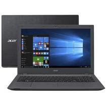 "Notebook Acer Aspire E5 Intel Core i5 - 4GB 1TB LED 15,6"" Windows 10"