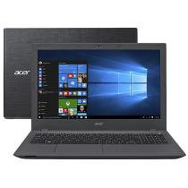 "Notebook Acer Aspire E5 Intel Core i7 6ª Geração - 16GB 2TB LCD 15,6"" Placa de Vídeo 4GB Windows 10"
