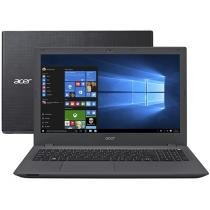 "Notebook Acer Aspire E5 Intel Core i7 6ª Geração - 8GB 1TB LCD 15,6"" Placa de Vídeo 4GB Windows 10"