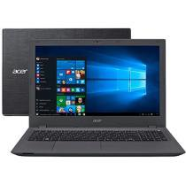 "Notebook Acer Aspire E5 Intel Core i7 - 8GB 1TB LED 15,6"" Placa de Vídeo 2GB Windows 10"