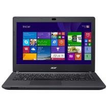 Notebook Acer Aspire E5 Intel Pentium Quad Core - 4GB 500GB Windows 8.1 LED 14 HDMI Bluetooth 4.0