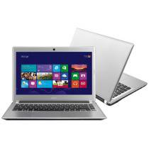 Notebook Acer Aspire V5-431-2696 c/ Intel® Celeron - 4GB 500GB Windows 8 LED 14 HDMI