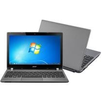 Notebook Acer Aspire V5 NX.M3DAL.004 Intel Core i3 - 4GB 500GB Windows 7 LED 11,6 HDMI