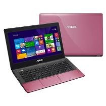 Notebook Asus K45A-VX078H c/ Intel® Core i5 - 6GB 1TB LED 14 Windows 8 HDMI