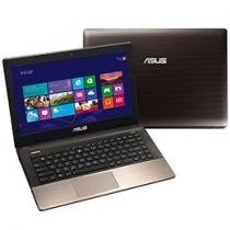Notebook Asus K45A-VX164H c/ Intel® Core i5 - 6GB 500GB LED 14 Windows 8 HDMI
