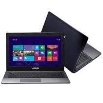 Notebook Asus K45VM-VX105H c/ Intel® Core i7 - 8GB 750GB LED 14 Windows 8 Placa de Vídeo 2GB