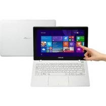 Notebook Asus X200MA-CT137H com Intel Dual Core - 2GB 500GB Windows 8.1 LED Touch 11,6 HDMI