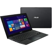 Notebook Asus X200MA Série X Intel Dual Core - 2GB 500GB Windows 8.1 LCD Touch 11,6 HDMI