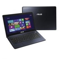 Notebook Asus X401U-WX097H AMD® Brazos Dual Core - 2GB 320GB Windows 8 LED Glare 14 HDMI