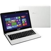 Notebook Asus X401U-WX110H AMD® Brazos Dual Core - 2GB 320GB Windows 8 LED Glare 14 HDMI