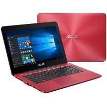 "Notebook Asus Z450 Intel Core i3 - 4GB 1TB LED 14"" Windows 10"