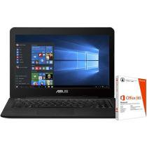 "Notebook Asus Z450 Intel Core i5 - 8GB 1TB LED 14"" + Pacote Office 365"