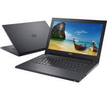 "Notebook Dell Inspiron 14 I13 7348 B2 Intel Core - i5 4GB 1TB LED 14"" Linux"