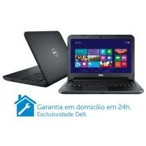 Notebook Dell Inspiron 14 I14 2640 Intel® Core i5 - 6GB 1TB Windows 8 LED 14 HDMI Placa de Vídeo 1GB