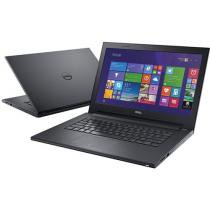 Notebook Dell Inspiron 14 I14-3442-B10 Intel Core - i3 4GB 1TB Windows 8.1 LED 14 HDMI